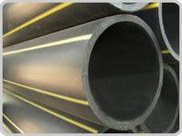 Трубы напорные для газоснабжения